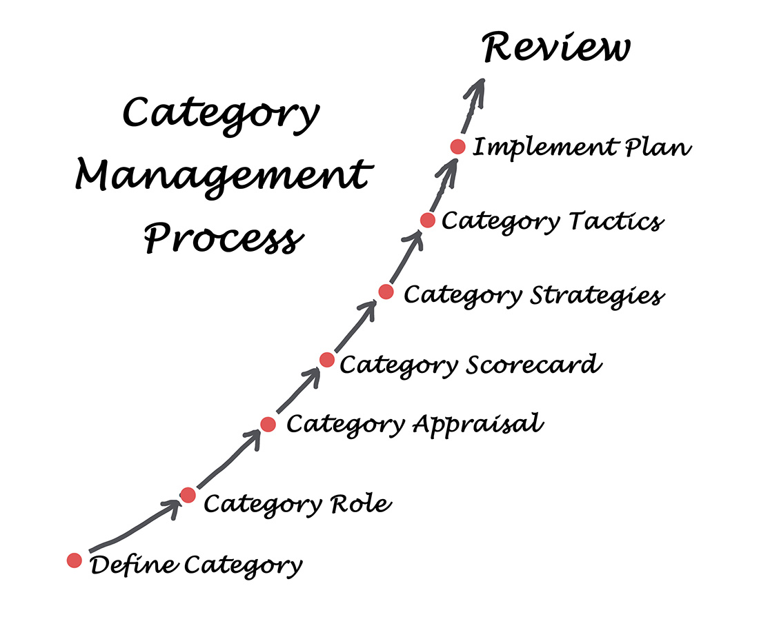 Case Study: Category Management Process
