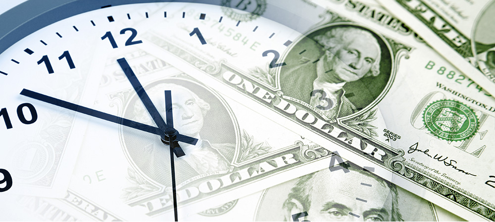 Lost Time, Lost Money
