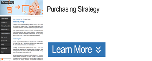 Click for Purchasing Strategy